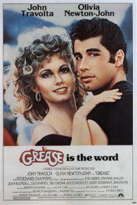 'Grease', de Randal Kleiser. 'Brillantina es la palabra' vs 'Hormonas de serie B'