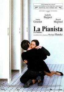 Disección: 'La pianista', de Michael Haneke. 'La perversión de la soledad'