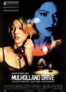 Disección: 'Mulholland Drive', de David Lynch. 'El sueño de la razón'