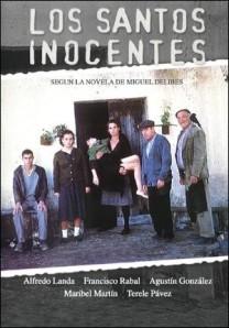 Disección: 'Los santos inocentes', de Mario Camus. 'Milana bonita, milana humillada'