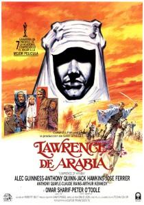 Disección: 'Lawrence de Arabia', de David Lean. 'Medio siglo reinando en el desierto'