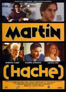 Disección: 'Martín (Hache)', de Adolfo Aristarain. 'Tu patria son tus amigos'