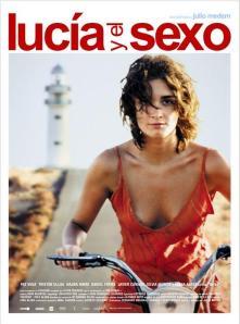 'Lucía y el sexo', de Julio Medem. 'Un agujero por el que escapar' vs 'Universo demasiado extranjero'