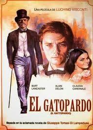 'El Gatopardo', de Luchino Visconti. 'Nostálgico sueño de siciliano' vs 'Decadencia con envoltorio'