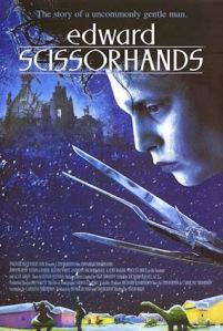 Disección: 'Eduardo Manostijeras', de Tim Burton: 'El sueño de un Frankenstein eterno'