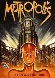 Disección: 'Metrópolis', de Fritz Lang. 'La máquina genética del cine'