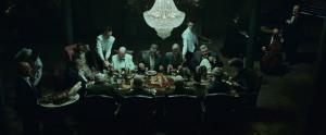 Atado en corto: 'Next Floor' de Denis Villeneuve. 'La decadencia es un banquete'