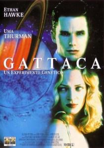 'Gattaca', de Andrew Niccol. 'Tiranía de la genética' vs 'La perfección es la carga'
