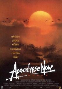 Disección: 'Apocalypse Now', de Francis Ford Coppola. 'Sobre el filo de una navaja'