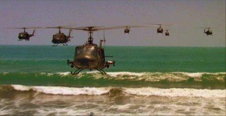helicopteras valkirias