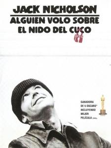 'Alguien voló sobre el nido del cuco', de Milos Forman: 'El placebo de la libertad' vs 'Desquiciados y desquiciantes'