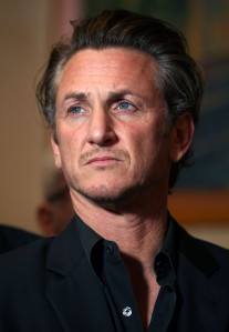 Sean Penn And Rep. Leno Announce Legislation To Create Harvey Milk Day