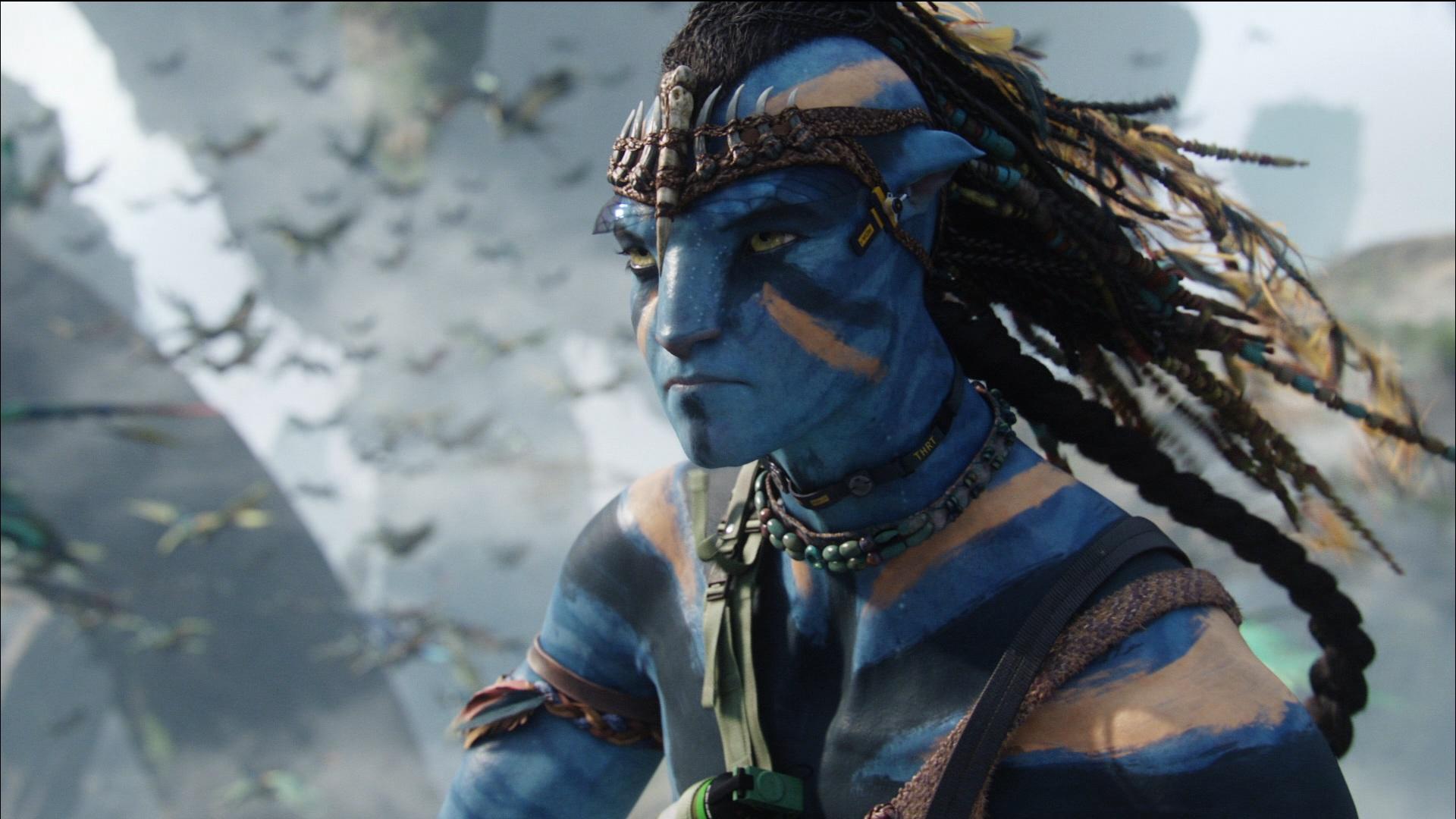 Avatar Porno Pelicula avatar', de james cameron: 'en la piel del indígena' vs